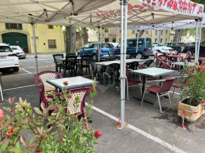 Fonds de Commerce - Bar / Restaurant - Brasserie 1/7